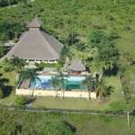 Helicopter asset locate in Cancun